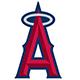 LA Angels Logo
