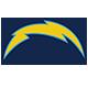 LA Chargers Logo