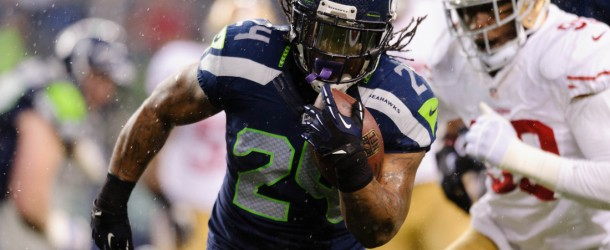 Seattle to Set The Tone Against San Francisco in the NFC West
