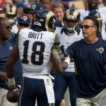 NFL Upset Special: Rams could Pants Pats