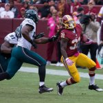NFL Betting – Is Washington Good? Philly Will Help us Find Out!