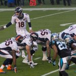 NFL Odds – Which Sunset Will Manning Ride Into?