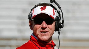 College Football Preview: Wisconsin looking to challenge for Big Ten title