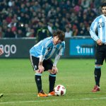 2015 Copa America Betting – Argentina vs. Paraguay