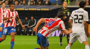 Spanish La Liga Betting – Athletic Bilbao vs. Atletico Madrid