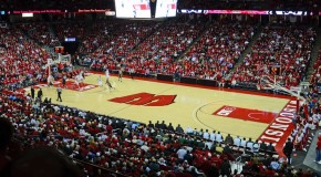 College Basketball Betting – Michigan State at (5) Wisconsin