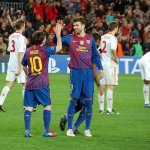 Champions League Betting – Barcelona Meet Juventus in the Final
