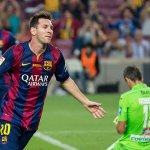 Champions League Betting – Bayern Munich at Barcelona