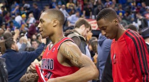 NBA Betting – Oklahoma City Thunder at Portland Trail Blazers