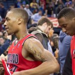 NBA Playoff Betting – (4) Blazers at (5) Grizzlies (Game 2)