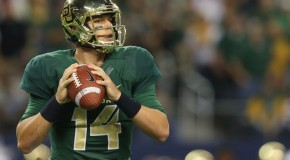 College Football Preview: Baylor hopes to keep flying high in 2014