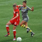 Women's World Cup Betting – Canada vs. England