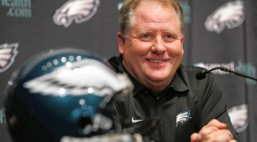 Eagles excited about chances in NFC East: Win total examined for 2014 season