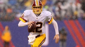 Redskins hoping Cousins leads them to victory against the Eagles