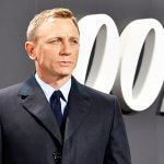 Celebrity Odds – Daniel Craig not Done with 007?