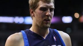 NBA Early Preview – San Antonio Spurs at Dallas Mavericks