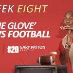 Payton's Plays: NFL Week 8