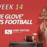 Payton's Plays: NFL Week 14