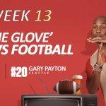 Payton's Plays: NFL Week 13