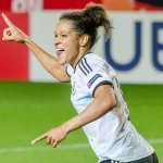 Women's World Cup Betting – Germany vs. France
