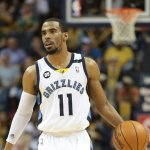 NBA Playoff Betting – (5) Grizzlies at (1) Warriors (Game 2)