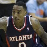 NBA Playoff Betting – (5) Wizards at (1) Hawks (Game 2)