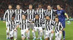 Champions League Odds – Juventus vs. Olympiacos