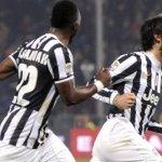 Champions League Betting – AS Monaco at Juventus