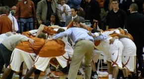 College Basketball Betting – (11) Kansas at (17) Texas