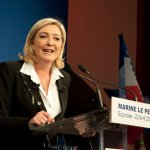 Political Odds: Trumpism Invades French Election