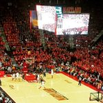 College Basketball Betting – (4) Terps, (18) Purdue Set for B10 Battle