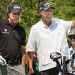 PGA Odds – Mickelson's Secret Bet