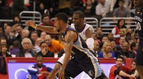 NBA Betting – Philadelphia 76ers at Memphis Grizzlies