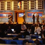 2015 NBA Draft Odds – A Night on the Towns