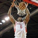NBA Playoff Betting – (7) Mavericks at (2) Rockets