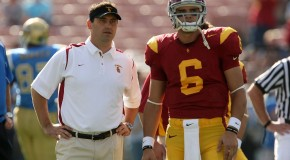 College Football Preview: Sarkisian has big plans for USC in 2014
