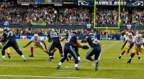 NFL Thanksgiving Betting – 49ers Aim to Carve-up Seahawks
