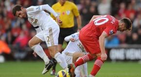 English Premier League- Swansea vs Southampton odds