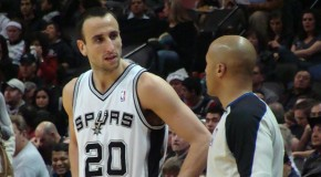 NBA Betting – San Antonio Spurs at Phoenix Suns