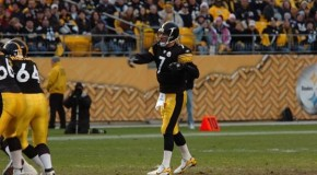 NFL Week 16 Betting – Chiefs Visit Steelers with Wild Card Spot at Stake