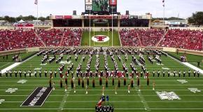 College Football – (10) TCU Visit Texas Tech for Big 12 Battle