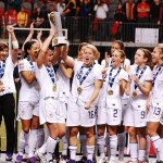 Women's World Cup Betting – Japan vs. USA (FINAL)