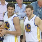 NBA Playoff Betting – (2) Rockets at (1) Warriors (Game 2)