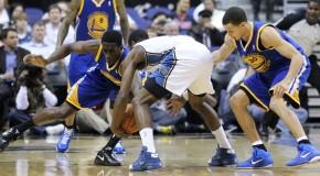 NBA Betting – Sacramento Kings at Golden State Warriors