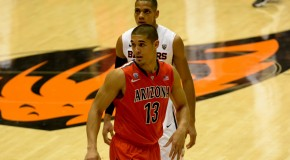 College Basketball Betting – (7) Arizona at Colorado