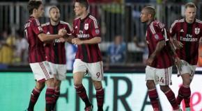 Cesena vs. AC Milan – Italian Seria A odds