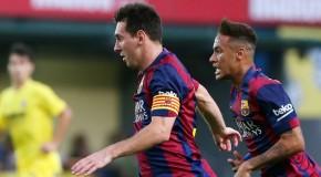 Spanish Liga-  FC Barcelona vs Levante Odds