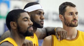 2014-15 NBA Future Odds – Lebron James and the Cavs Ready to Win the Eastern Central Division