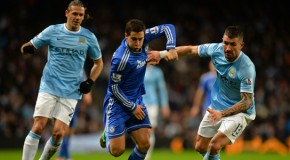 English Premier League Game Of The Week- Manchester City vs Chelsea