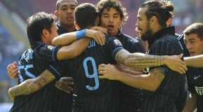 Serie A – Internazionale Looks For Their Second Victory of the Season